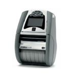 Мобильный принтер этикеток, штрих-кодов Zebra QLn320