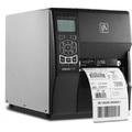 Принтер этикеток, штрих-кодов Zebra ZT230, TT 203 dpi, Ethernet, отделитель, намотчик подложки