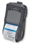Мобильный термо-принтер этикеток, штрих-кодов Zebra QL 320 Plus б/у